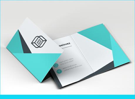 tarjeta presentacion